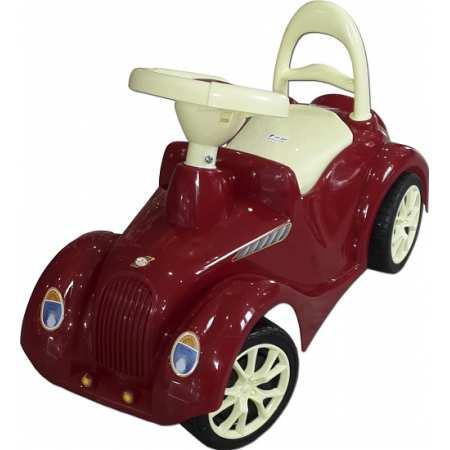 Машинка Ретро Орион 900 - толкар - каталка