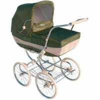 Детская коляска Geoby C605 Goodbaby Katarina