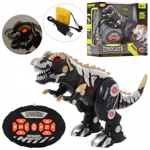 Динозавр 858 на р/у