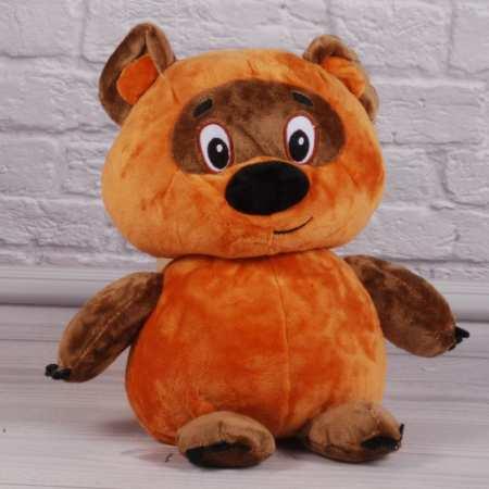 Винни Пух 30 см - мягкая плюшевая игрушка