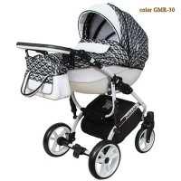 Детская коляска Grand Mirage Royal