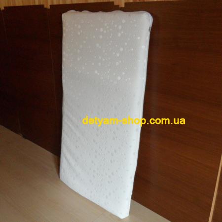 Комфорт-трикотаж 5 слоев кокосового волокна в натуральном трикотажном чехле 120*60