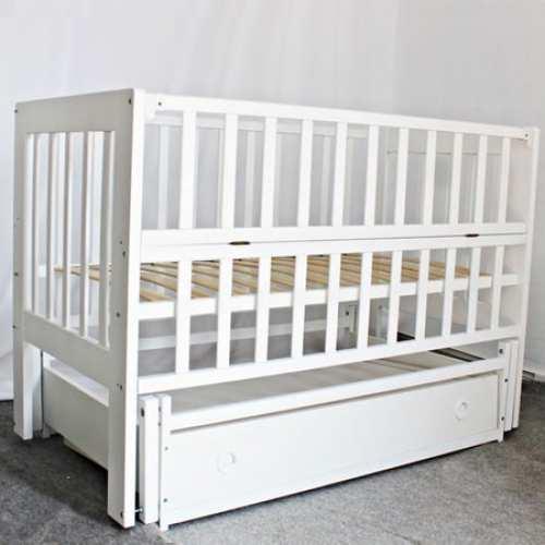 Детская кроватка Куба