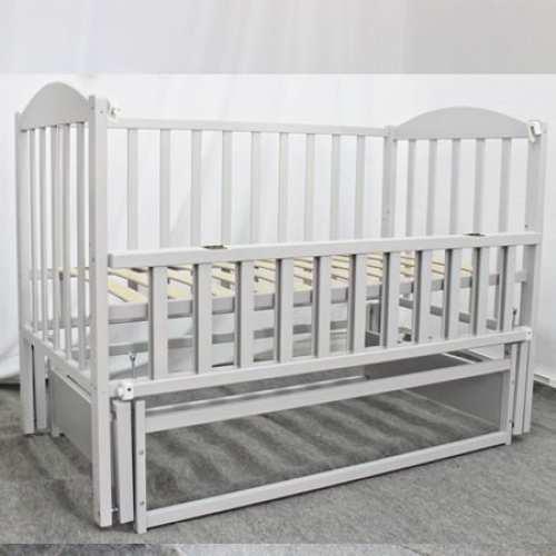 Детская кроватка Smile (Смайл)