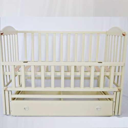 Детская кроватка Smile-2