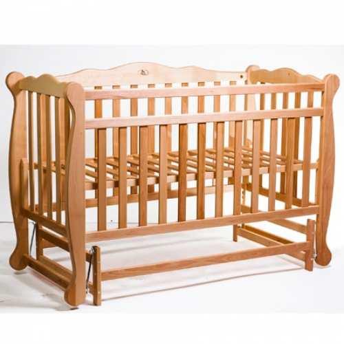 Детская кроватка NATALI-1