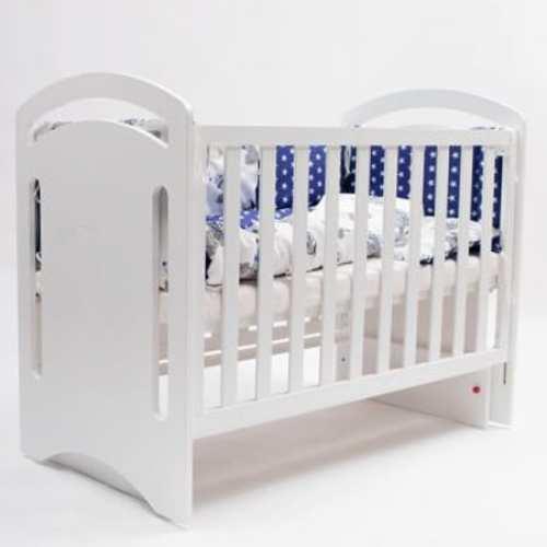 Детская кроватка Аврора