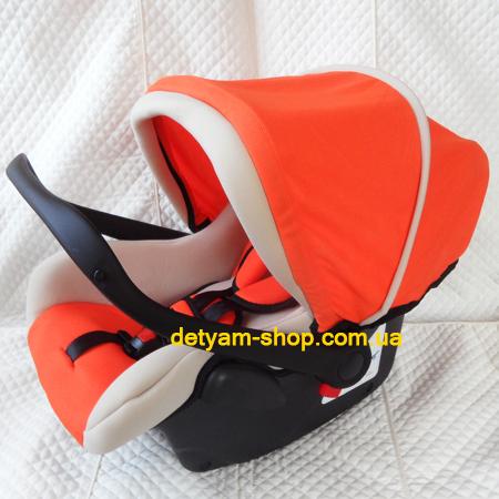 Бебикокон M 5368 - автокресло-переноска с ручкой для детей от 0 до 13 кг