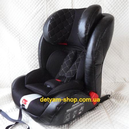 Автокресло Carrello Alto ISOFIX от 9-36 кг