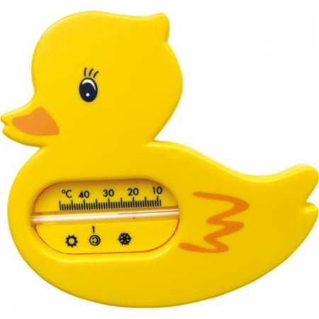 Уточка - водный спиртовой термометр