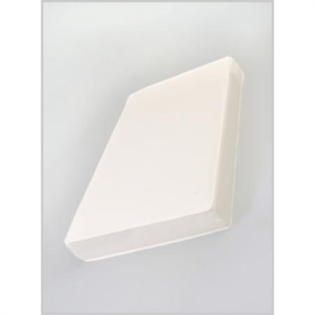 Холлофайбер - 10  - двухсторонний  ортопедический матрац, 120*60 см, толщина - 10 см