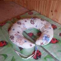 Подушка для кормления - Классик 070