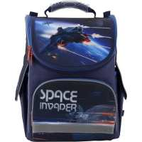 Рюкзак каркасный - Space trip 501