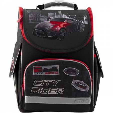 Рюкзак каркасный - City rider 501