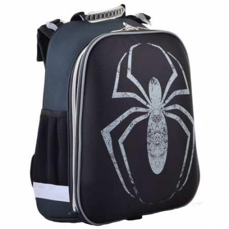 Spider - каркасный, легкий, ортопедический, школьный рюкзак