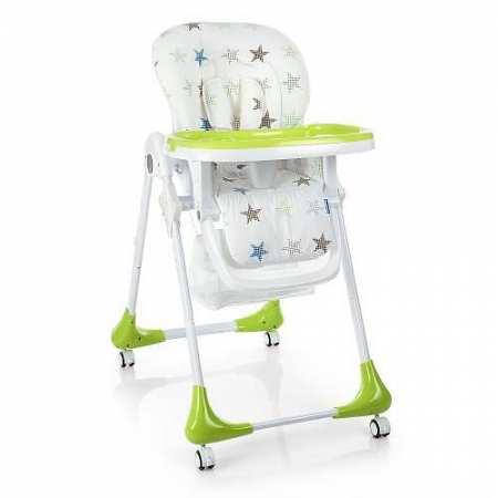 Bambi-Stars - многофункциональный стульчик для кормления  с наклоном спинки