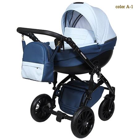 Детская коляска Amadeo