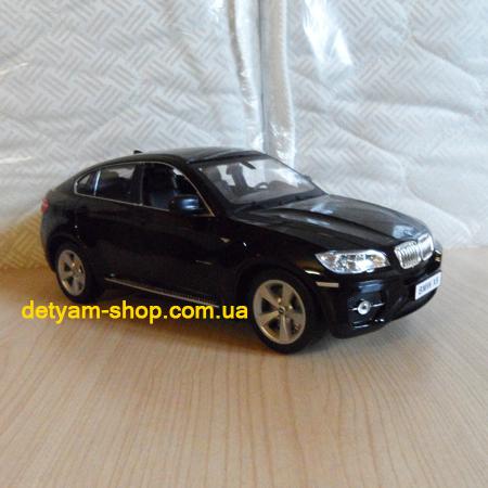 BMW X6 - Машинка на радиоуправлении