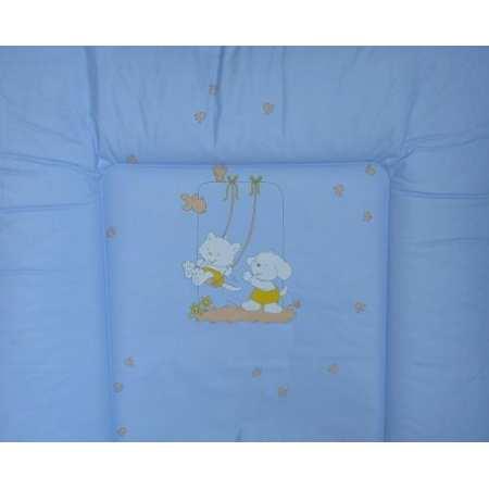 Пеленальный коврик Ceba Baby 70*85
