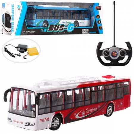 666-695A -  автобус на радиоуправлении (37 см)