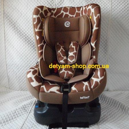 1010 Infant (0-18 кг) с положением лежа