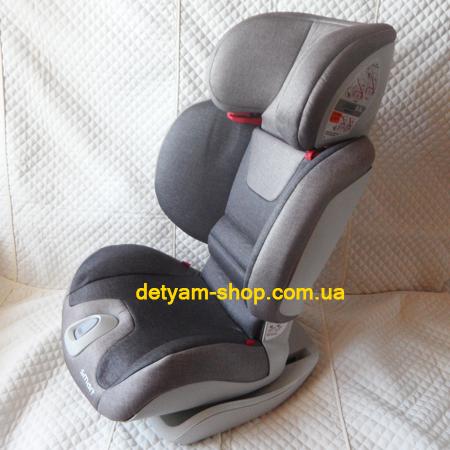 Smart-Lux с наклоном спинки (15-36 кг)
