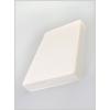 Холлофайбер - 8 - двухсторонний ортопедический матрац, 120*60 см, толщина - 8 см