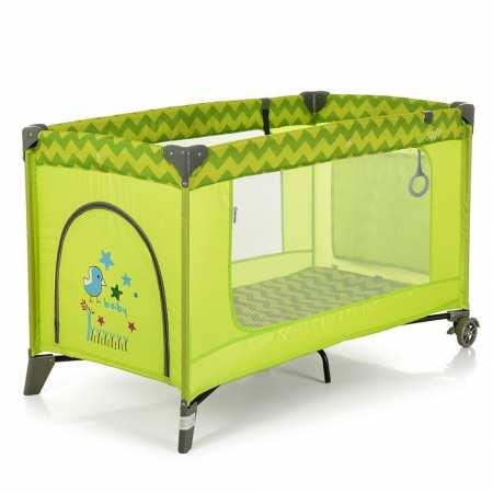 SAFE 1016 - манеж-кровать для сна и игр
