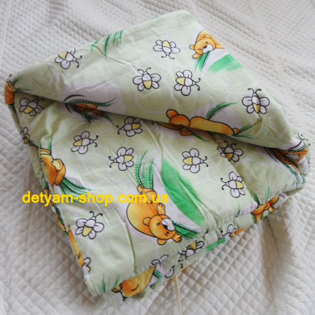 Одеяло шерстяное Прилучанка