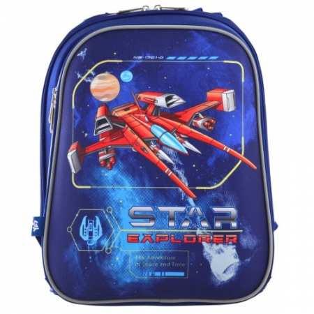 Рюкзак каркасный Star Explorer
