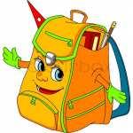 Рюкзаки и портфели