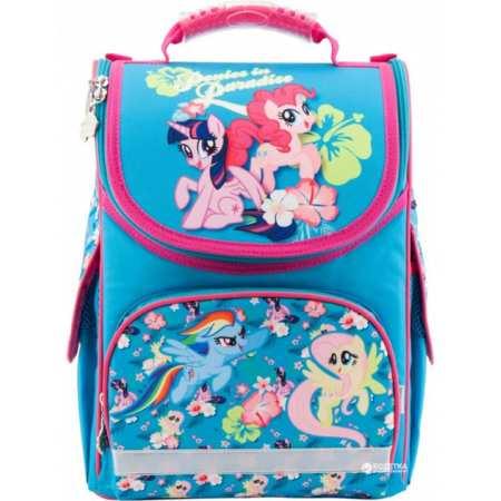 Рюкзак каркасный My Little Pony 501 (Мой маленький пони)