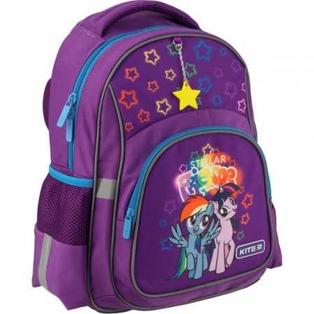 Рюкзак My little pony 518 -  легкий, ортопедический, школьный рюкзак KITE
