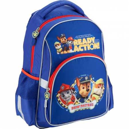 Рюкзак Paw Patrol 513 -  легкий, ортопедический, школьный рюкзак