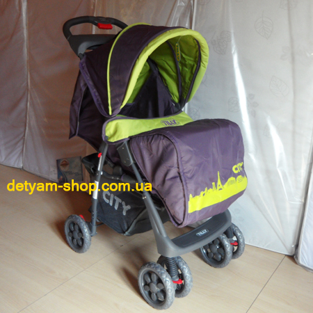 Baby Tilly City SB-0006A
